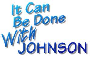 History Of Johnson Mfg Co